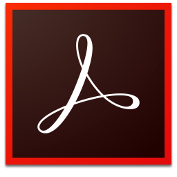 Adobe Acrobat reader DC v15.009