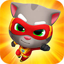 湯姆貓炫跑破解版 v1.3.2.361無限金幣鉆石版