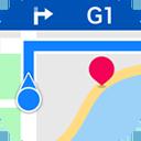 探途離線地圖