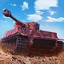 坦克世界閃擊戰破解版 v8.1.0.209無限金幣版