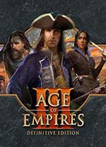 帝國時代3決定版破解版