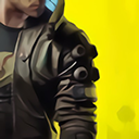 賽博朋克2077手游破解版 v2.1無限金幣版