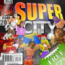 超級城市英雄卡漢化破解版 v1.090無限能量版