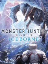 怪物獵人世界冰原中文破解版 單機版
