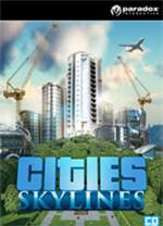 城市天際線中文破解版