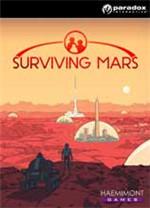 火星求生(Surviving Mars)中文破解版 steam免費版