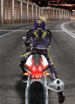 暴力摩托2008中文版 單機版