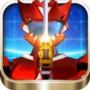 神獸金剛3榮耀之戰破解版 v1.4.4內購版