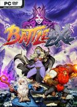 戰斧Battle Axe中文版 免安裝版