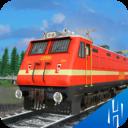 印度火車模擬器2021破解版 v2021.3.1全解鎖版