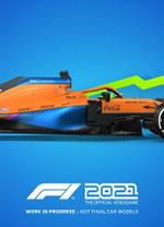 F1 2021破解版 steam免費版