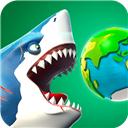 饑餓鯊世界最新破解版