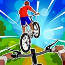 瘋狂自行車無廣告破解版 v1.2.4