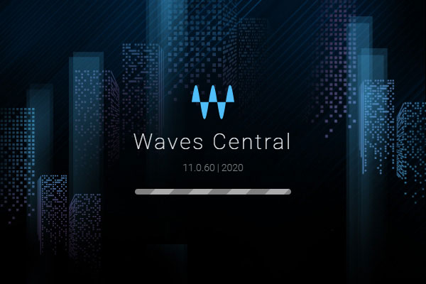 Waves Complete 11